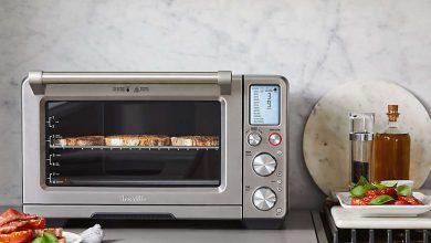 Photo of The Best Air Fryer Toaster Oven 2020: Purchase Now!