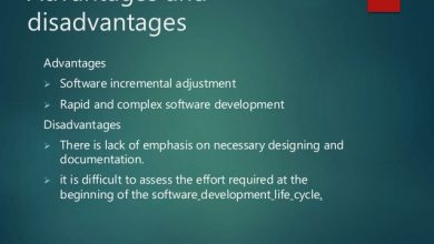 Photo of Advantages of Software Development