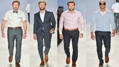 Photo of Few fashion styles for Men