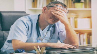 Photo of Health Disease: Chronic Fatigue Syndrome