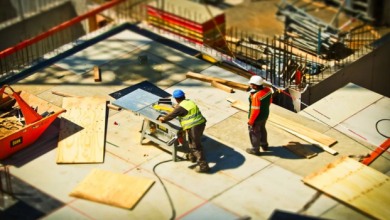 Photo of Top Benefits of 3D Laser Scanning In Construction Industry