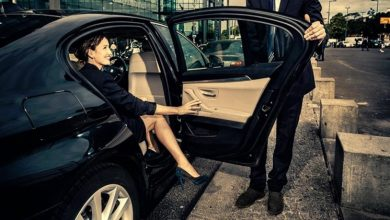 Photo of BENEFITS OF USING A TAXI AIRPORT TRANSFER SERVICE
