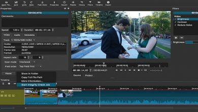 Photo of The promising video editing software with simple operation