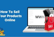 Photo of How to sell your products online