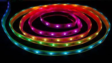 Photo of LED strips – the basics