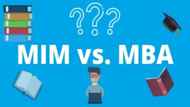 Photo of MBA or MIM: What do You Think?