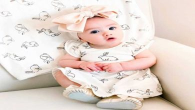 Photo of The Information About Organic Baby Clothes