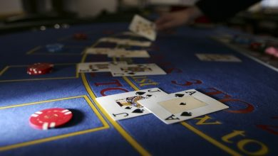 Photo of The many different and best casino games to play
