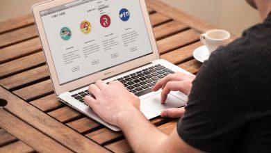 Photo of Website design Brisbane