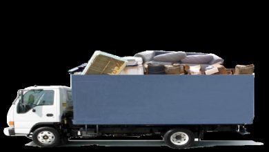 Photo of Junk Removal Truck Cost