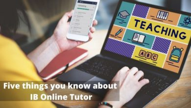 Photo of Online IB Tuition – is it for you?