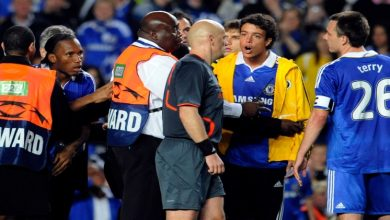 Photo of How do referee errors affect bets