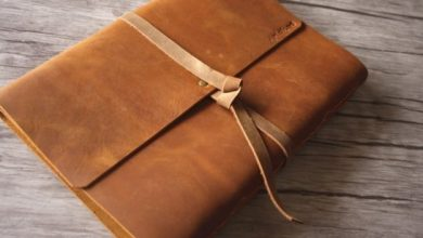 Photo of Why Leather Gifts Can Be Great Corporate Internal And External Branding Strategy