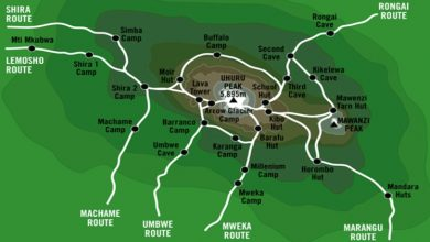 Photo of Best Route for Kilimanjaro