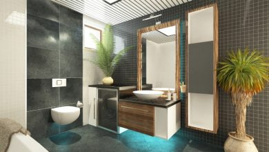 Photo of Ideas that will make your bathroom look more modern
